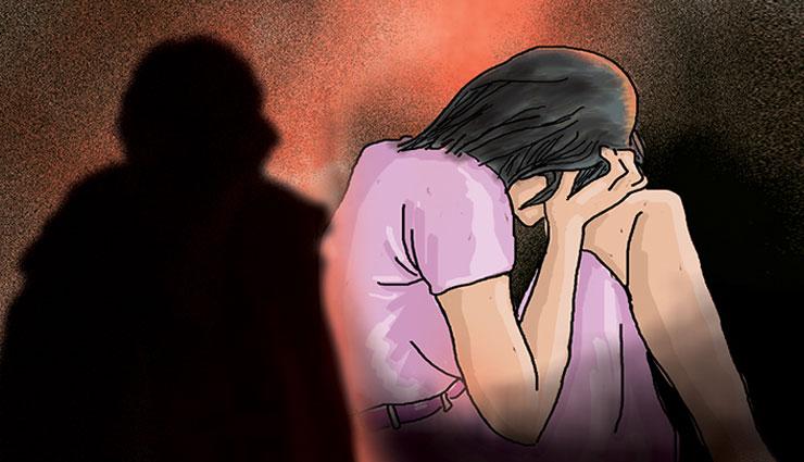 बिहार: 14 साल की नाबालिक से 6 लोगों ने किया गैंगरेप, बेहोशी की हालत में मिली