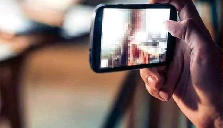 शहीद की बेटी का VIDEO बनाकर पुलिसवाले ने 2 साल तक किया रेप