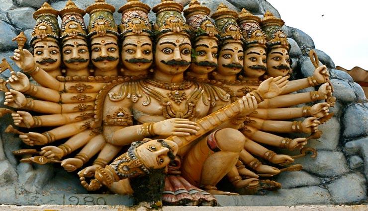 Dussehra 2019: राम नहीं बल्कि रावण की होती है, देश की इन 5 जगहों पर पूजा