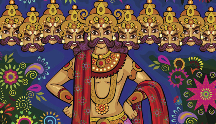 mantra from ravana code to become rich,ravan mantra,ravana,diwali,diwali special,diwali 2017