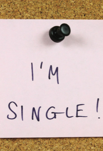 reasons its ok to be single,no marriage tips