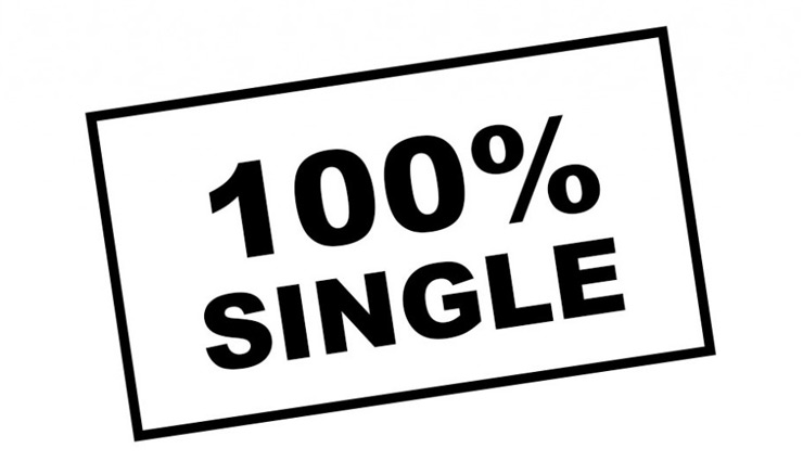 5 Reasons Why Its OK To Be Single