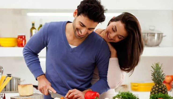 reasons to marry a chef,chef husband benefits,relationship tips