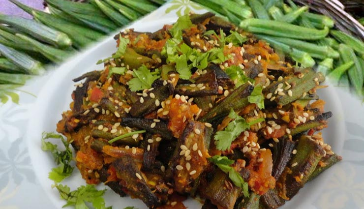 bharwan paneer bhindi recipe,recipe,recipe in hindi,special recipe ,भरवां पनीर भिंडी रेसिपी, रेसिपी, रेसिपी हिंदी में, स्पेशल रेसिपी