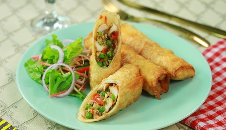 chicken shahi roll recipe,recipe,recipe in hindi,special recipe ,चिकन शाही रोल रेसिपी, रेसिपी, रेसिपी हिंदी में, स्पेशल रेसिपी