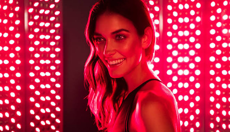 Do You Know How Good Red Light Therapy is For You?
