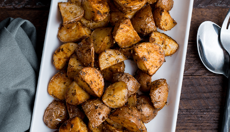 red potatoes with dill,red potatoes with dill recipe,red potatoes recipe,recipe