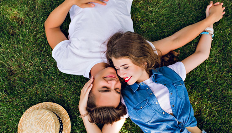 14 Steps That You Can Take to Handle Your Crush While You are in a Committed Relationship