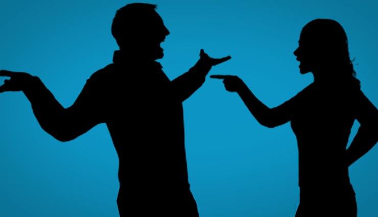 relationship tips,relationship tips in hindi,fight in a relationship,lies that can ruin a relationship ,रिलेशनशिप टिप्स, रिलेशनशिप टिप्स हिंदी में, रिलेशनशिप में लड़ाई, झूठ की वजह से रिश्तों में लड़ाई, रिश्तों में मजबूती