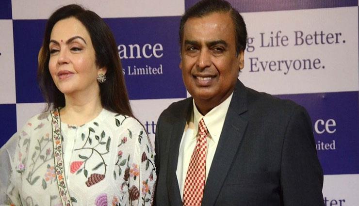 9 लाख करोड़ रुपए के मार्केट कैप वाली देश की पहली कंपनी बनी रिलायंस इंडस्ट्रीज