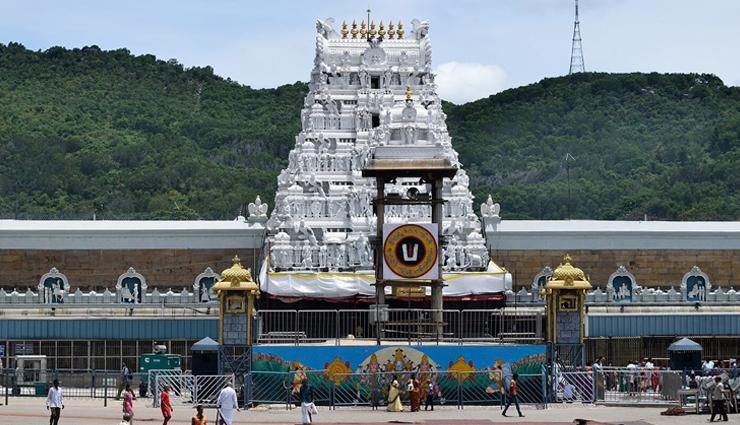 5 Religious Destinations To Visit in India