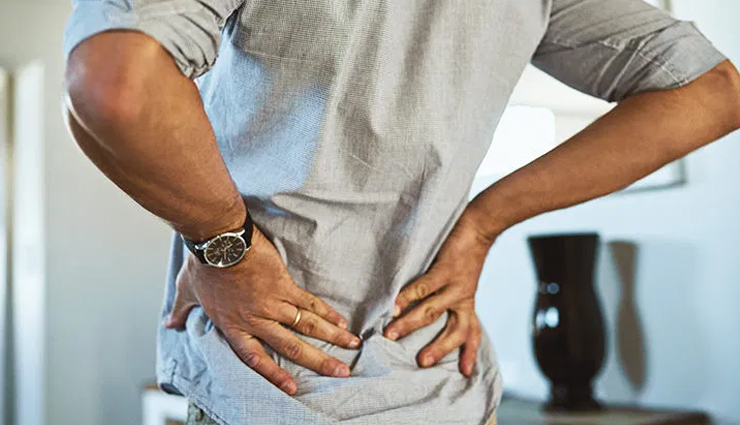 Follow These Tips and Ways to Find Solution for How to Reduce Back Pain Naturally at Home