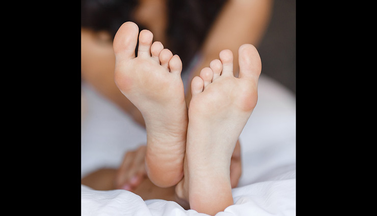 home remedies,crack heels,feet care tips,beauty tips,winter care tips