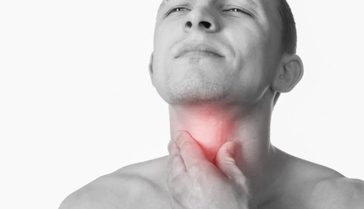 5 Natural Ways To Treat Laryngitis
