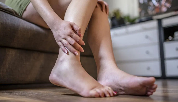 5 Home Remedies to Get Rid of Pain and Swelling