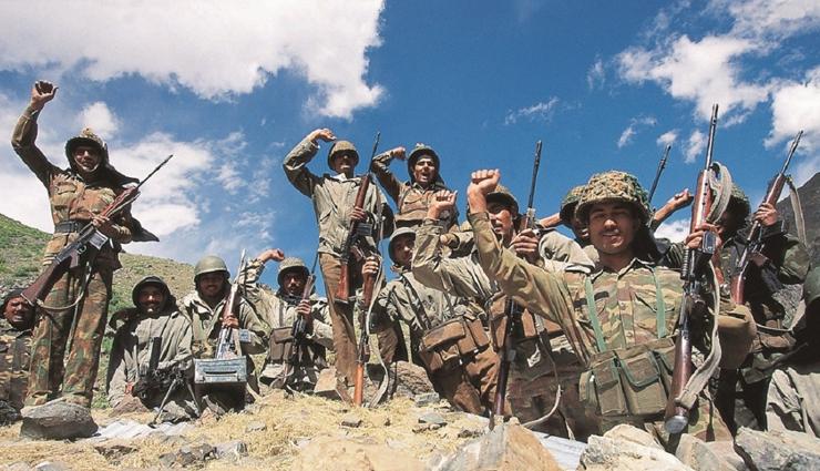 kargil vijay diwas,israel helped india,kargil war