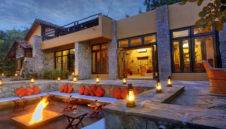 6 Luxury Resorts For Great Stay Near Indore