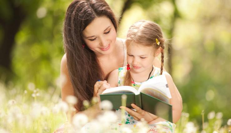 जिंदगी जीने की सीख देती है माँ, जानें जीवन में किस तरह है ये फायदेमेंद