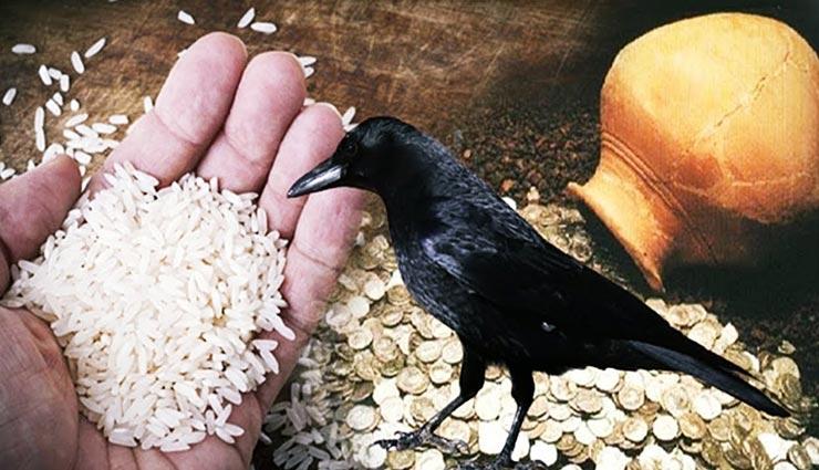 मनोकामना के अनुसार करें चावल के ये उपाय, चमकेगी आपकी किस्मत