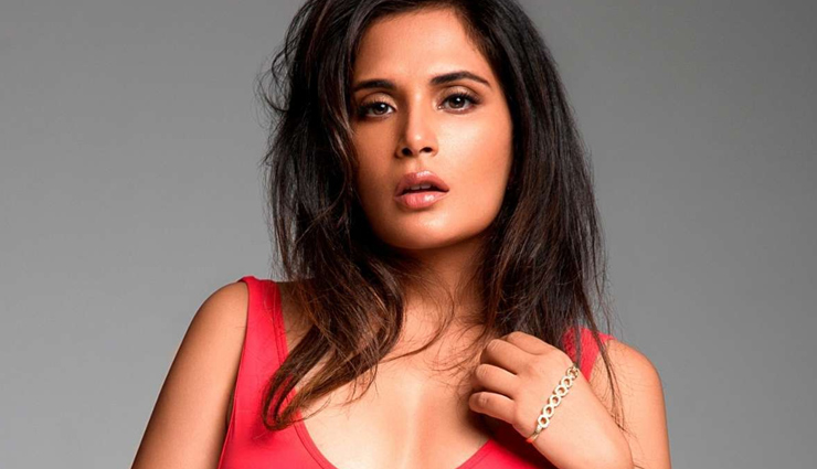 Richa Chadha questions non-payment of salary to Delhi doctors fighting COVID-19 pandemic