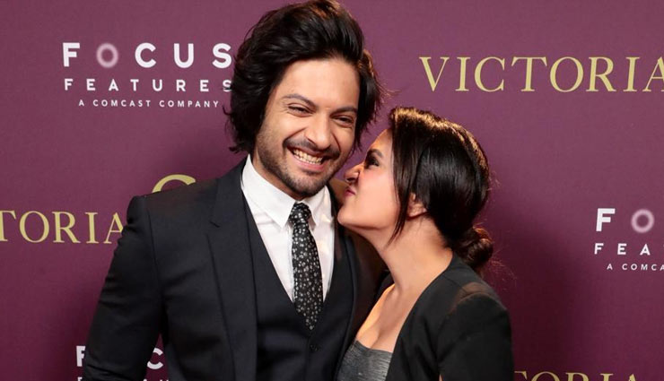richa chadha,ali fazal,ali fazal love life,ali fazal and richa chadha love life,richa chadha marriage plans,richa chadha news in hindi,entertainment,bollywood news in hindi ,ऋचा चड्ढा, अली फज़ल, अली फज़ल और ऋचा चड्ढा