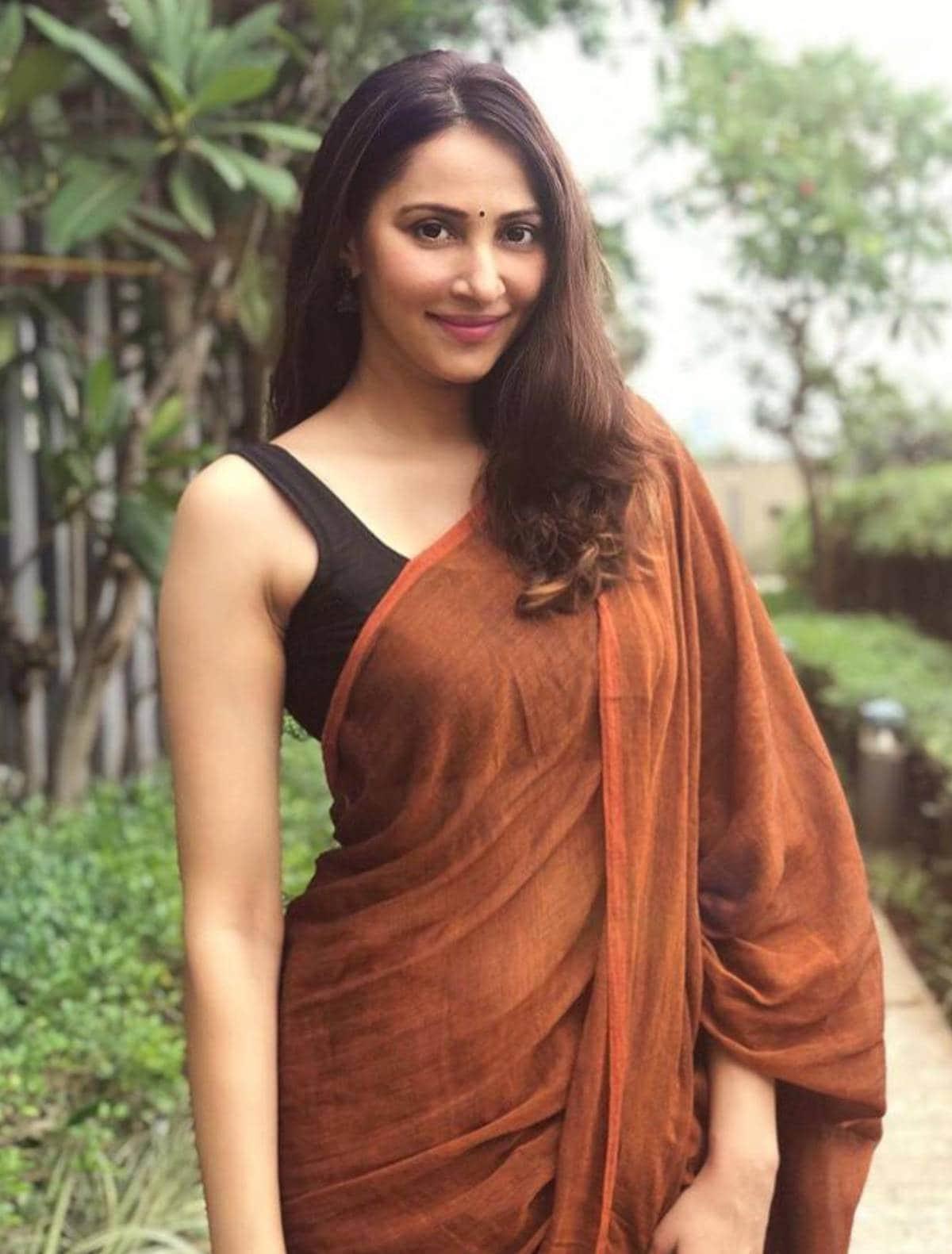 tv actress,rishima kandhari,devi kaalratri,kaalratri avatar,tv news ,ऋषिना कंधारी