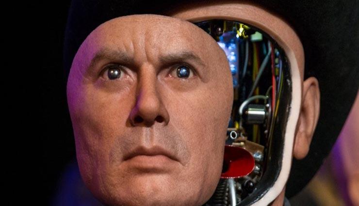 कंपनी को रोबोट के लिए चाहिए इंसानी चेहरा, देगी 92 लाख रुपए
