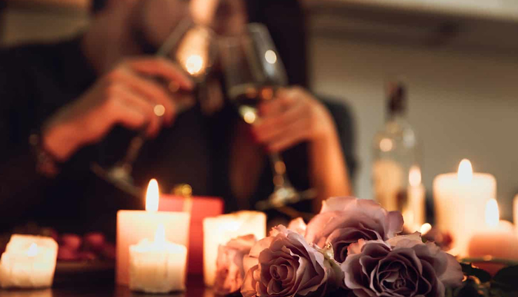 romantic evening,perfect romantic evening,romance tips,dating tips,relationship,relationship tips