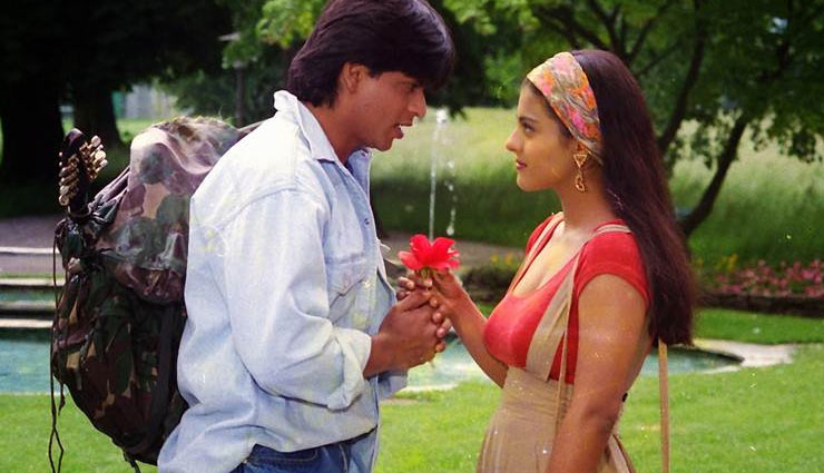 Valentines Special- Celebrate Love With These 5 Romantic Movies