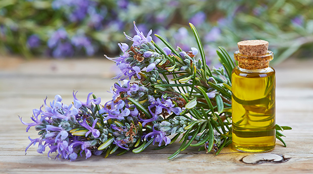 5 Essential Oils To Treat Headaches