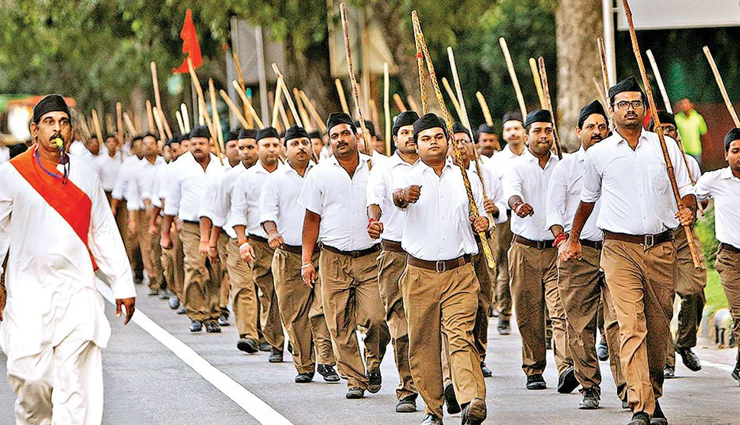 RSS emerges as final court of BJP appeal