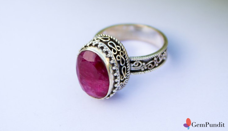 benefits of wearing ruby stone,ruby stone,yaqoot stone,astrology tips