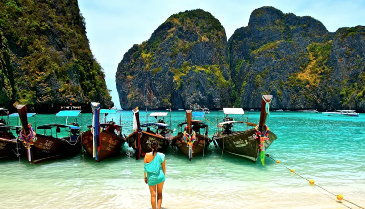 10 Travel Destinations That Have Been Ruined By Irresponsible Tourism