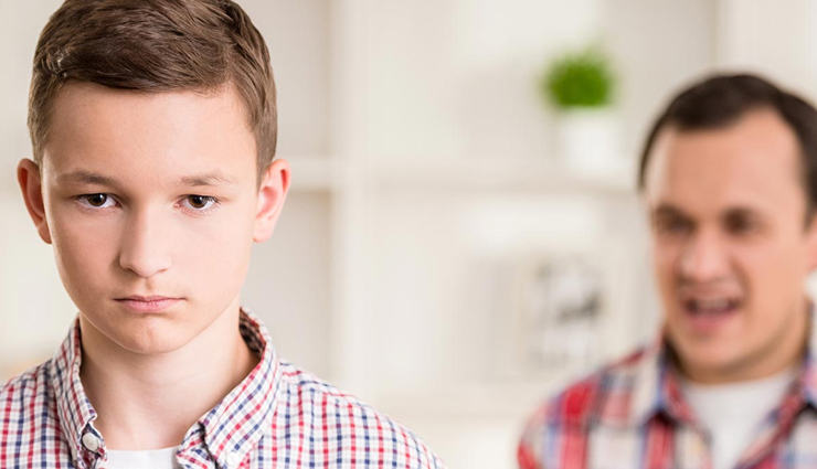 5 Characteristic That Define You Have Ruling Parents