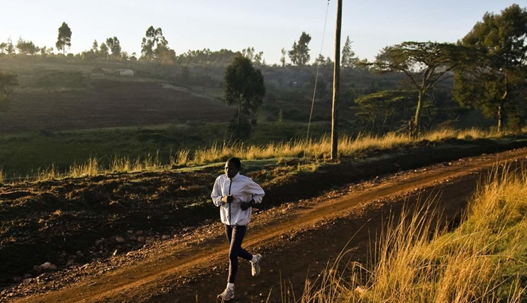 For Those Who Love Jogging, Here are Amzing Running Routes To Choose in Nairobi