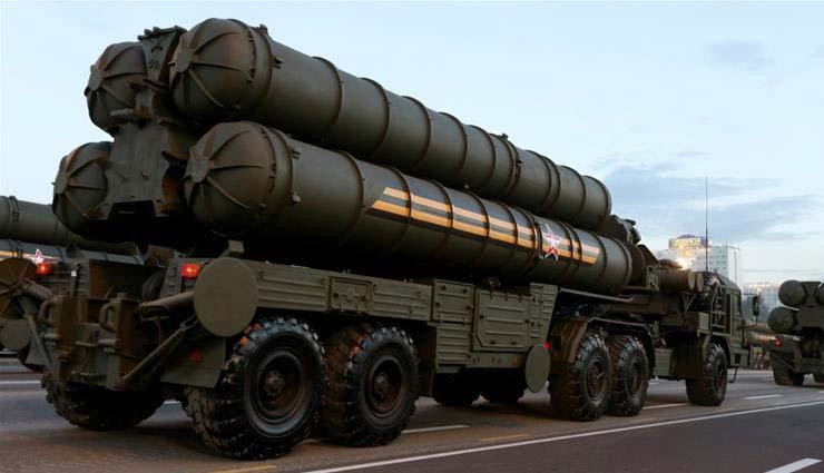 रूस और भारत की S-400 डील के बाद पाकिस्तान ने बनाए ब्लास्ट प्रूफ मिसाइल टनल, परमाणु मिसाइलों को छिपाया