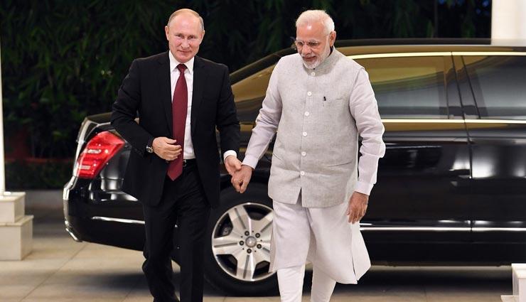 जाने क्या है रूस के साथ होने वाली S-400 डील और क्यों जरुरी है भारत के लिए इस सौदे का होना!