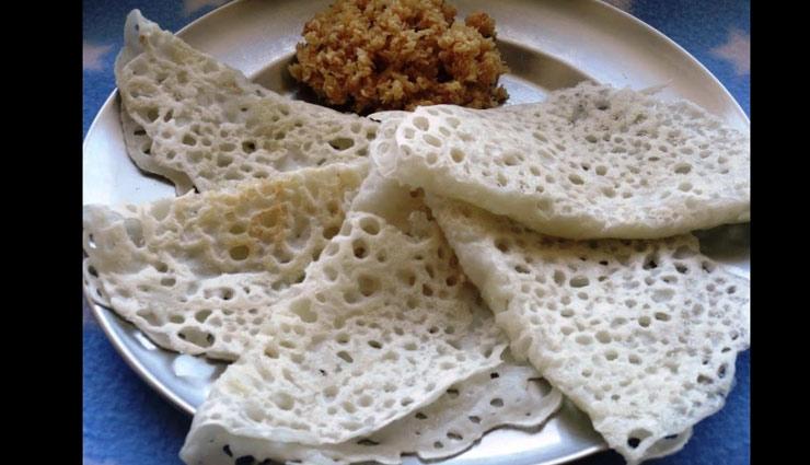 नवरात्रि स्पेशल : व्रत में ले 'साबूदाना डोसा' का मजा, जानें बनाने का आसान तरीका #Recipe
