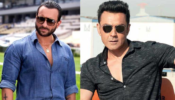 'रेस-4': सैफ अली खान के आते ही बॉबी देओल का पत्ता साफ
