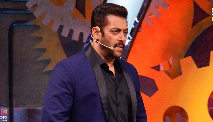 bigg boss 11,Salman Khan,zubair khan,hina khan,bigg boss updates ,बिग बॉस,सलमान खान,जुबैर खान,हिना खान