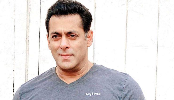 Salman Khan,salman khan bans phone,dabangg 3 shooting,high walls to avoid dabangg 3 leaks,entertainment news
