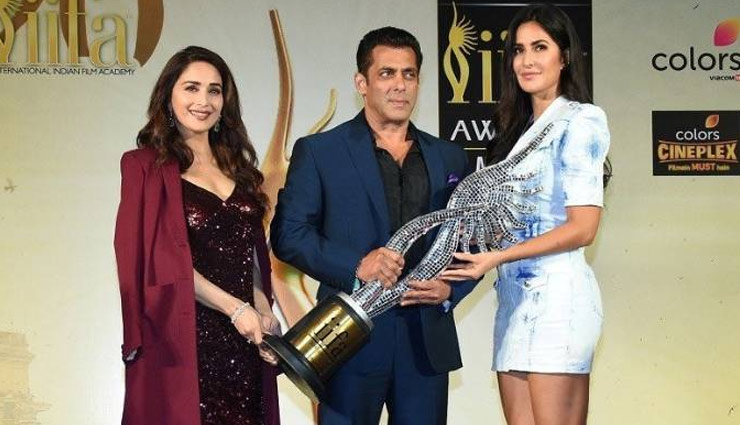 Salman Khan,salman khan requst quit use of places,no plastic,iifa 2019 press conference,entertainment news