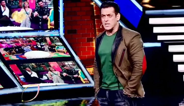 VIDEO- Bigg Boss 13 Salman Khan Asks Shehnaaz Gill To Leave The House For This Big Reason