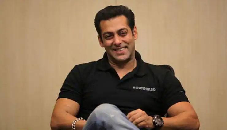 salman khan charging rs 7 crore per day for ad shoot,Salman Khan,entertainment news,salman khan ad shoot price,salman khan mobile phone ad,realme 6,realme 6 pro