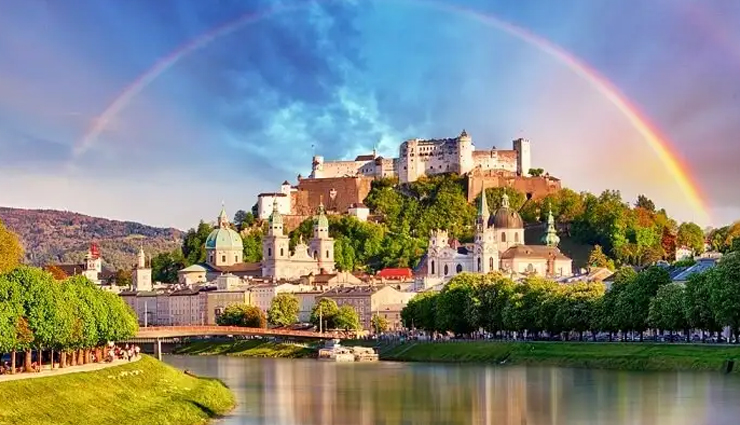 6 Things You Must Do in Salzburg