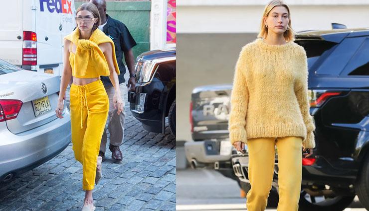 trend of same color outfits,fashion trends,fashion tips,same color outfit fashion,how to carry same color outfit,fashion tips for wearing same color outfit ,फैशन टिप्स, फैशन ट्रेंड्स, सेम कलर के आउटफिट्स का ट्रेंड