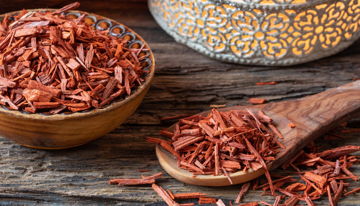 ways to cure summer skin problems,sandalwood,sandalwood benefits,beauty benefits of sandalwood,sandalwood face packs,home remedies