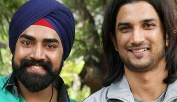 एम. एस. धोनी फिल्म में सुशांत के दोस्त रहे संदीप नाहर ने की खुदकुशी, सुसाइड नोट में पत्नी पर लगाए गंभीर आरोप