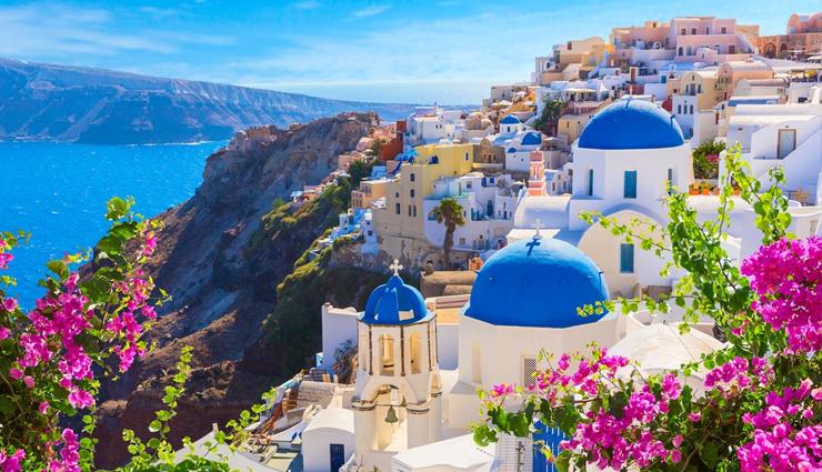 carefree destinations,10 carefree destinations,new orleans,bali,havana,maldives,paris,dubai,bora bora,rome,santorini,cairo,travel,travel tips