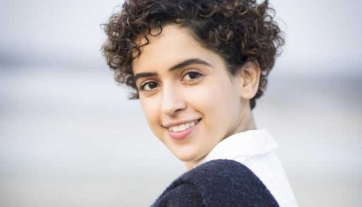 'Badhaai Ho' star Sanya Malhotra wants to take sabbatical; find out why